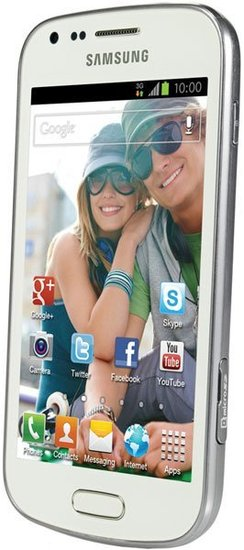 samsung galaxy ace ii x review