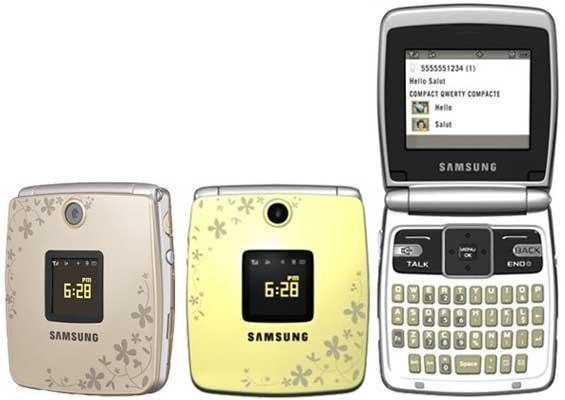 Samsung Cleo Reviews, Specs & Price Compare