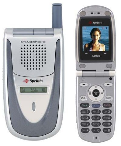 sanyo 2300 reviews specs price compare rh theinformr com Samsung Flip Phone Manual Cell Phone User Manuals