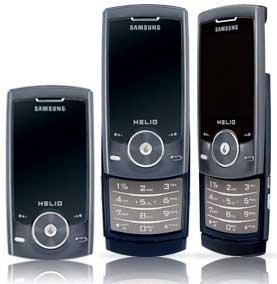 Samsung SPH-A523 Mysto