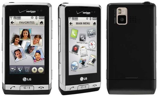 lg dare vx9700 reviews specs price compare rh theinformr com LG Installation Manual LG TracFone Instruction Manual