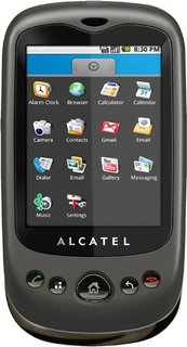Alcatel Tribe