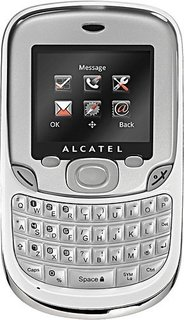 Alcatel One Touch 356