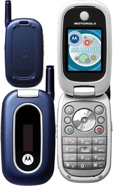 Motorola w315