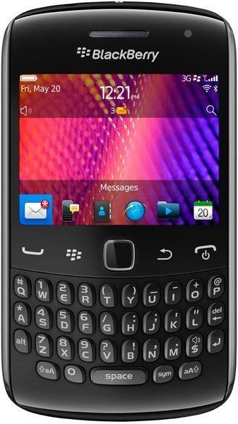 BlackBerry Curve 9360 Reviews, Specs & Price Compare