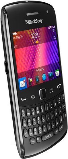 BlackBerry Curve 9360 Reviews, Specs & Price Compare