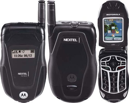 nextel ic502 manual best setting instruction guide u2022 rh ourk9 co Manuals in PDF Owner's Manual