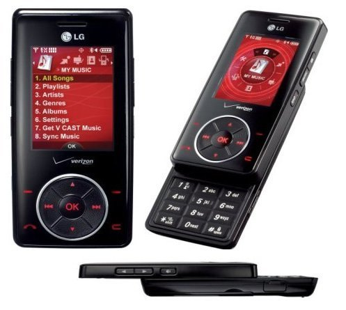 LG VX8500 CHOCOLATE DRIVERS FOR MAC DOWNLOAD