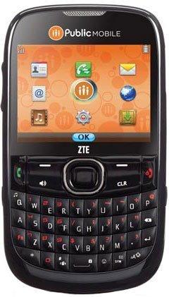 ZTE F451