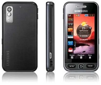 Samsung s8300 usb driver download free.