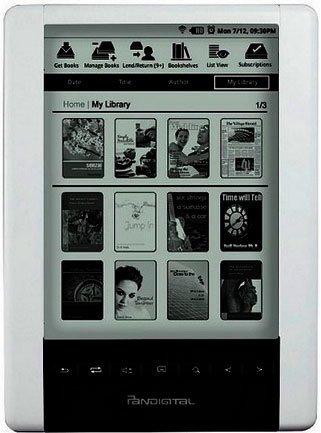 """Pandigital Novel 6"""""""