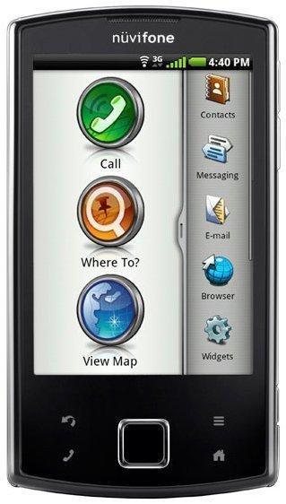 garmin asus garminfone a50 reviews specs price compare rh cellphones ca Garmin-Asus Review Garmin-Asus Nuvifone G60