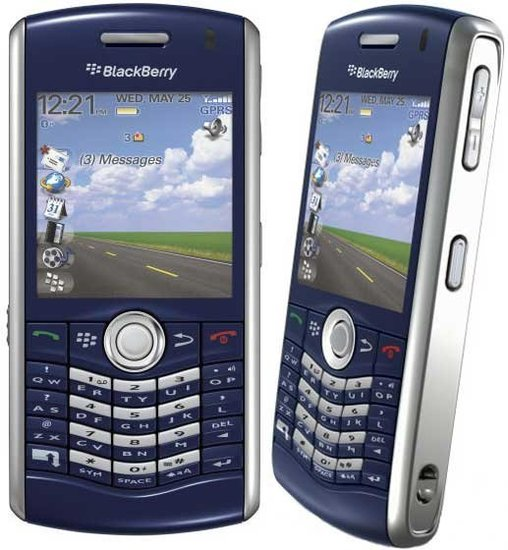 Blackberry Pearl 8110 Reviews Specs Amp Price Compare