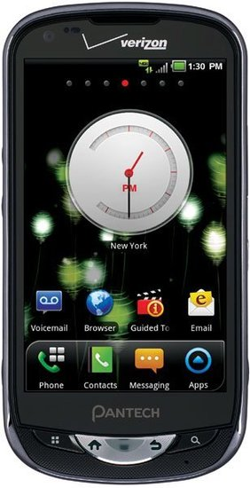 pantech breakout reviews specs price compare rh cellphones ca pantech adr8995 breakout manual Verizon Pantech 4G