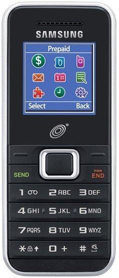 Samsung S125G