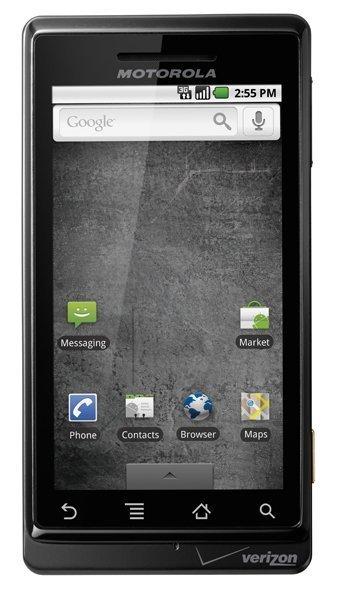 motorola milestone reviews specs price compare rh cellphones ca Motorola Droid RAZR Slimmest Smartphone Verizon Motorola Droid A855 Android