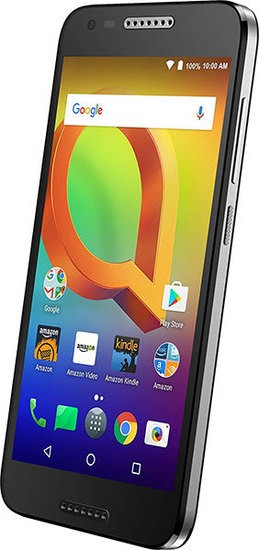 Alcatel A30 Reviews, Specs & Price Compare