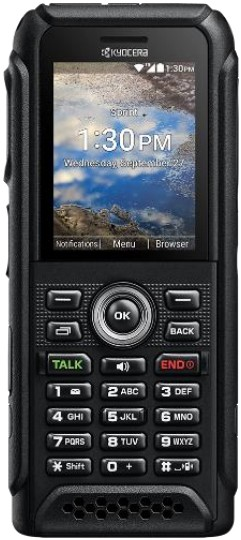 Kyocera Cell Phones | Reviews & Info