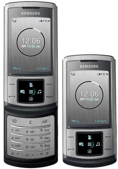 samsung soul u900 reviews specs price compare rh cellphones ca Samsung Hu 9000 Samsung C3050
