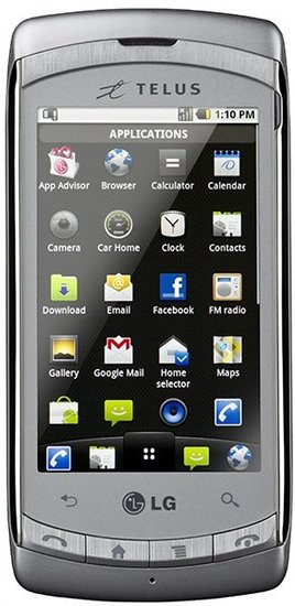 lg shine plus reviews specs price compare rh cellphones ca LG Touch Phone Operating Manual LG Owner's Manual