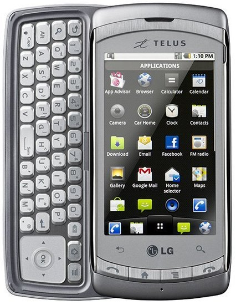 lg shine plus reviews specs price compare rh cellphones ca LG Shine II LG Secret