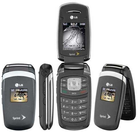lg lx 160 reviews specs price compare rh cellphones ca LG Phone Manuals User Guides LG Flip Phone Manual