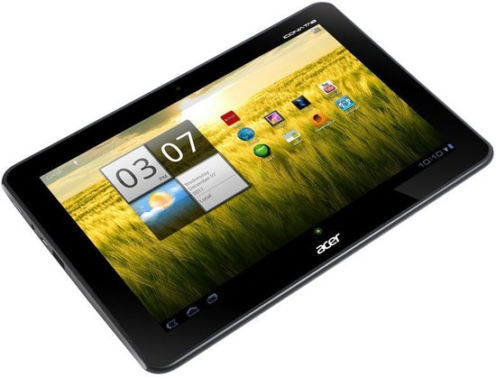 Acer Iconia Tab A200 Reviews, Specs & Price Compare