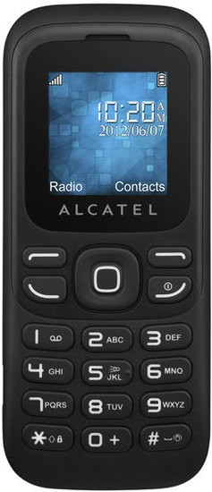 alcatel one touch 232 reviews specs price compare rh cellphones ca alcatel phone manual 3g alcatel phone manual 5056n