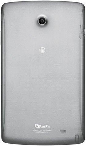 LG G Pad F 8.0