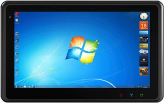 AHX Global iTablet W102