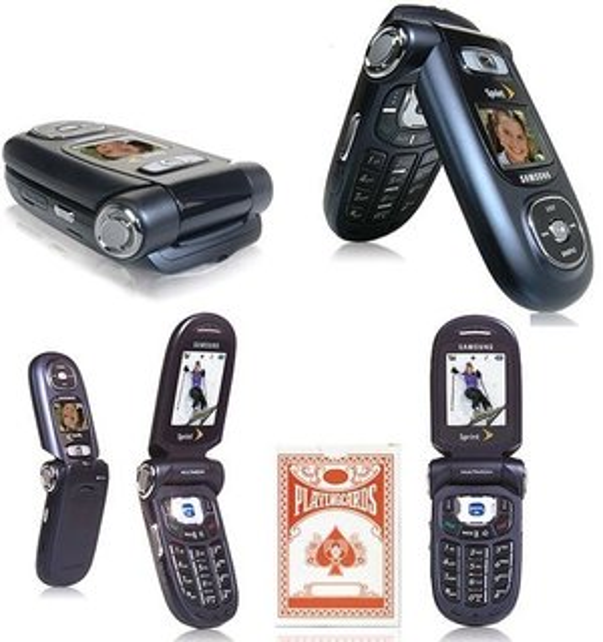 Samsung a920