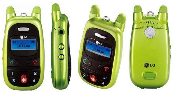 LG Migo VX1000