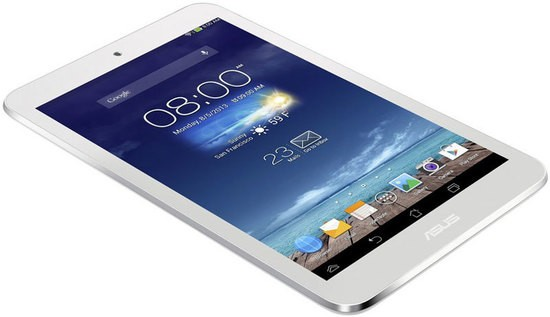 Asus MeMO Pad 8 Reviews, Specs & Price Compare