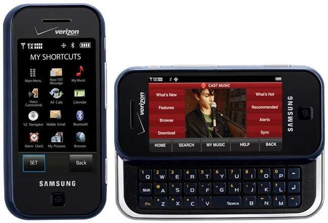 samsung glyde u940 reviews specs price compare rh cellphones ca Samsung Finesse Samsung Intensity 2