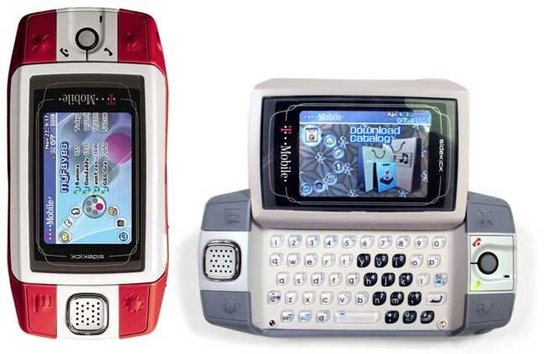 sidekick id reviews specs price compare rh cellphones ca T-Mobile Sidekick Phone T-Mobile Sidekick April Fools