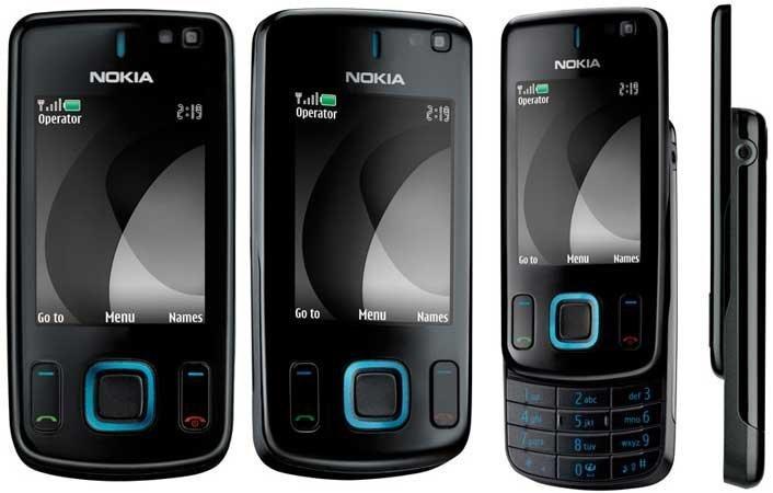 Nokia 6600 Slide Reviews, Specs & Price Compare