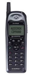 Audiovox CDM 9000