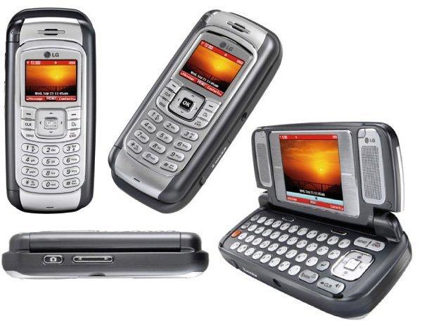 lg vx 9800 reviews specs price compare rh cellphones ca LG VX9800 LG 9 800 Years Made