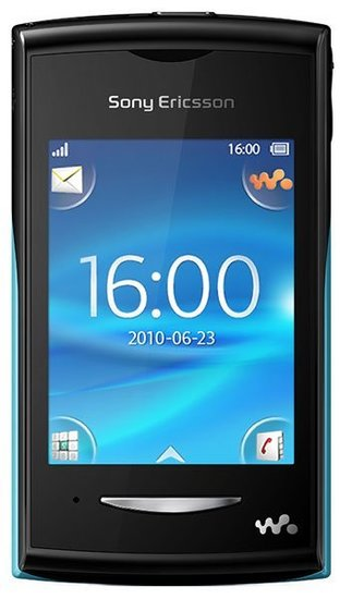 sony ericsson yendo reviews specs price compare rh cellphones ca Sony Operating Manuals Sony Operating Manuals ICD-UX523