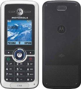 Motorola C168i