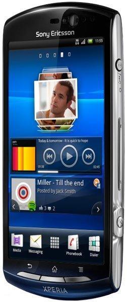 Sony Ericsson Xperia neo V Reviews, Specs & Price Compare