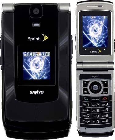 sanyo katana ii reviews specs price compare rh theinformr com Sprint Sanyo Katana Sprint Sanyo Flip Phone