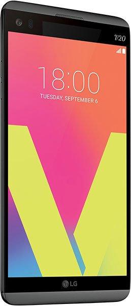 LG V20 Reviews, Specs & Price Compare
