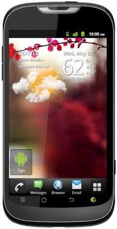 Huawei Ascend G312 Reviews, Specs & Price Compare