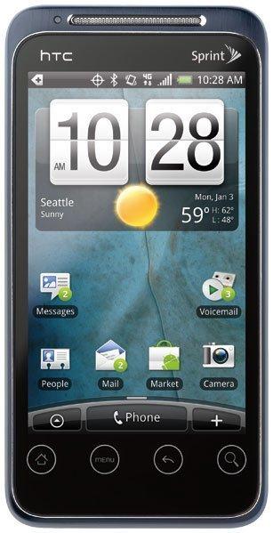 htc evo shift 4g reviews specs price compare rh theinformr com Root HTC EVO Shift 4G Sprint HTC EVO 4G Battery