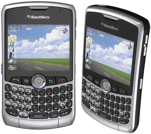 BlackBerry 8330 Curve Reviews, Specs & Price Compare