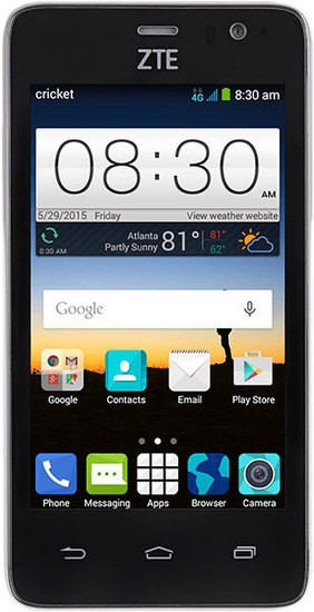 ZTE Sonata 2 Reviews, Specs & Price Compare