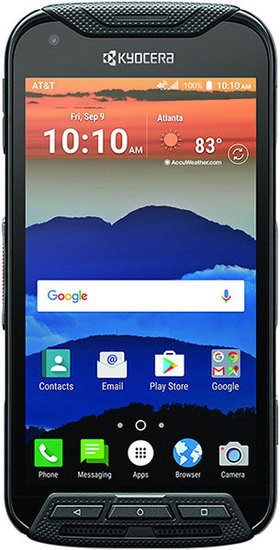Kyocera DuraForce Pro Reviews, Specs & Price Compare