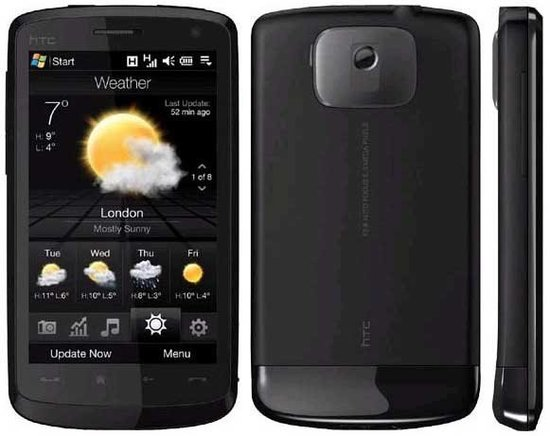 htc touch hd reviews specs price compare rh cellphones ca HTC Touch Diamond HTC Touch HD2