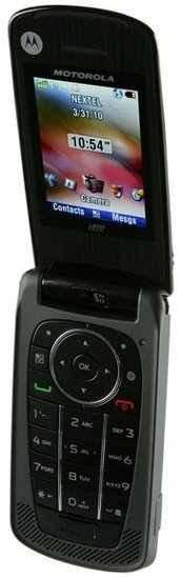 motorola i890 reviews specs price compare rh theinformr com Cell Phone Motorola Sprint Old Nextel Flip Phones